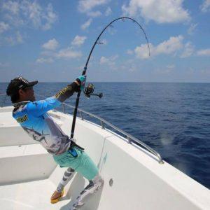 fishing in kerala