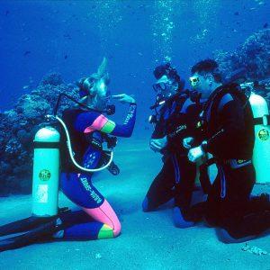 scuba diving courses in kerala